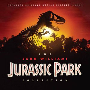 John Williams – The John Williams Jurassic Park Collection (Expanded Original Motion Picture Socres) (2016) Album
