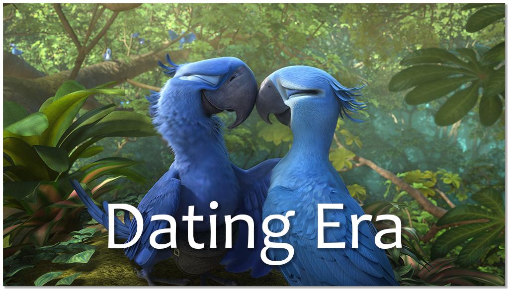 Dancing dating site