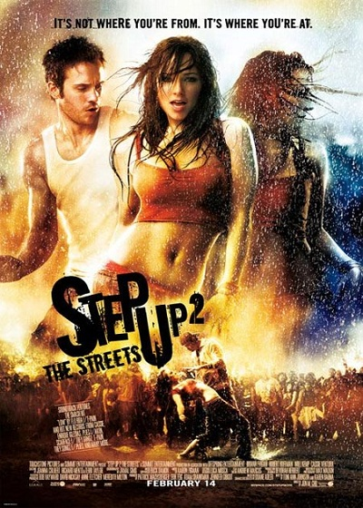 Sokak Dansı 2 – Step Up 2: The Streets (2008) Film indir