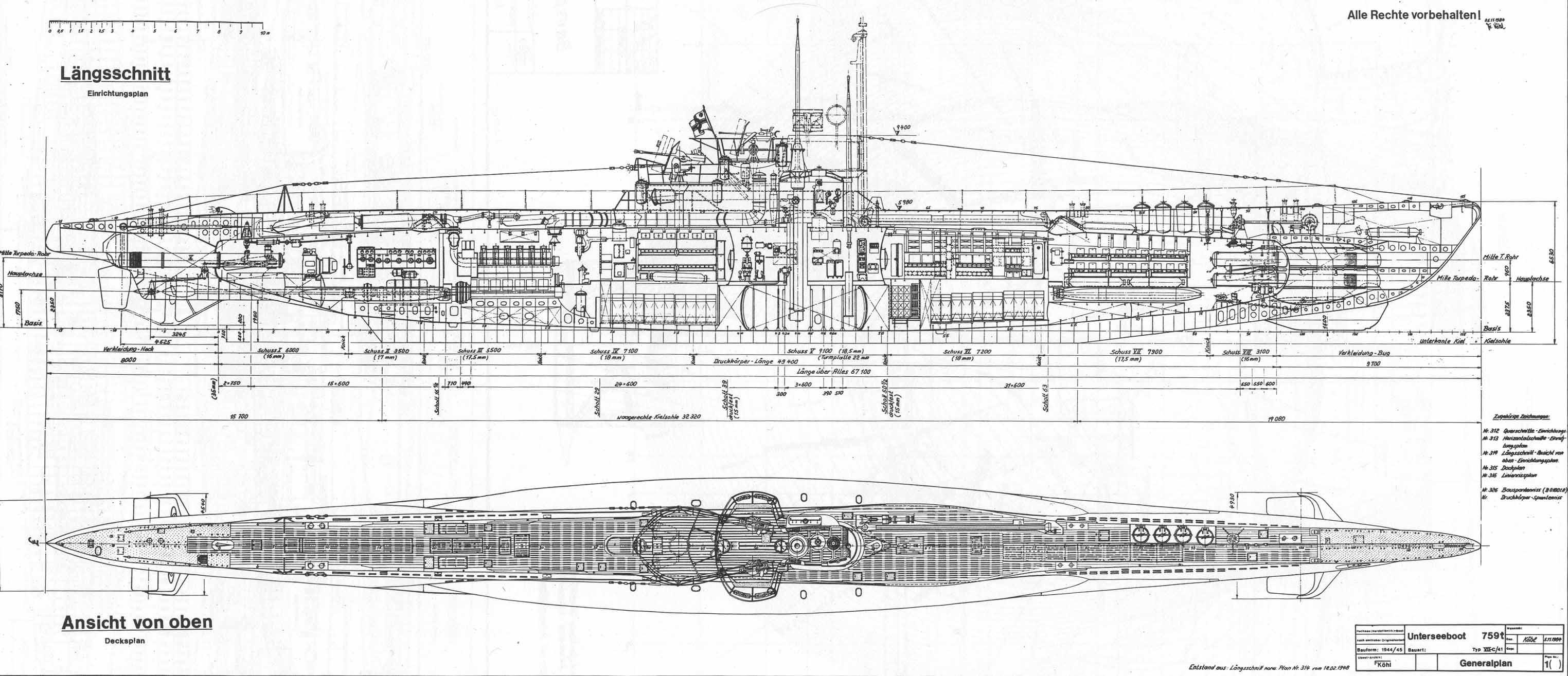 Foto-u-bootflottille-unterseeboot Flottilie-sm U 17 U-boot-feindfahrt-1.wk-15 Ruf Zuerst 1871-1918 Fotos, Briefe & Postkarten