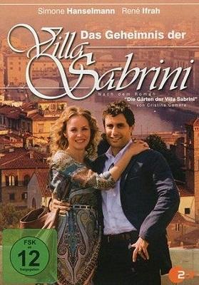 I Misteri di Villa Sabrini (2012) HDTV 720P ITA GER AC3 x264 mkv