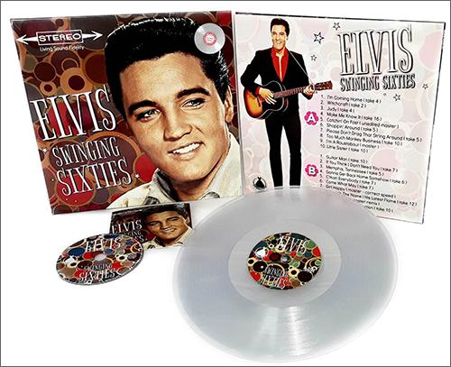 ELVIS - SWINGING SIXTIES Vinyl-swinging-sixtiezfe5h