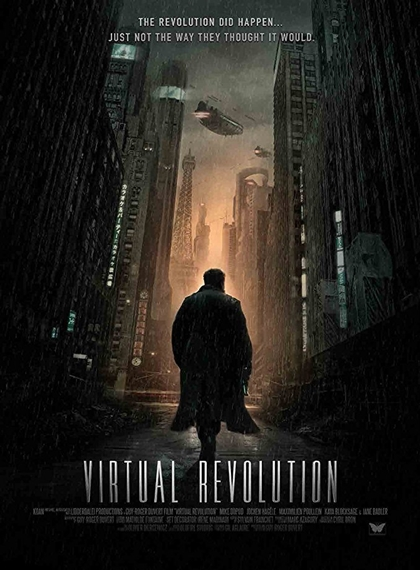 Sanal Devrim - Virtual Revolution 2016 HDRip XviD Türkçe Dublaj