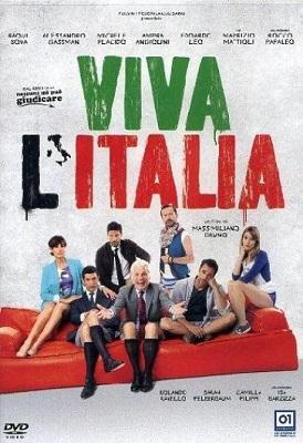 Viva L'Italia (2012) HDTV 720P ITA AC3 x264 mkv