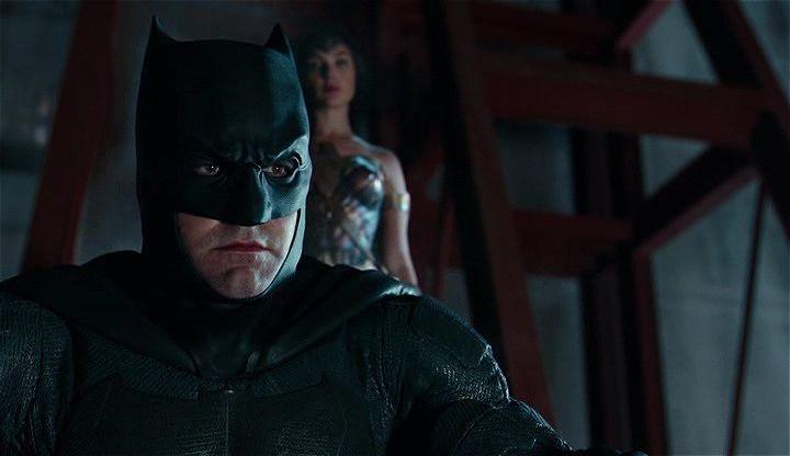 Justice League: Adalet Birliği Ekran Görüntüsü 2