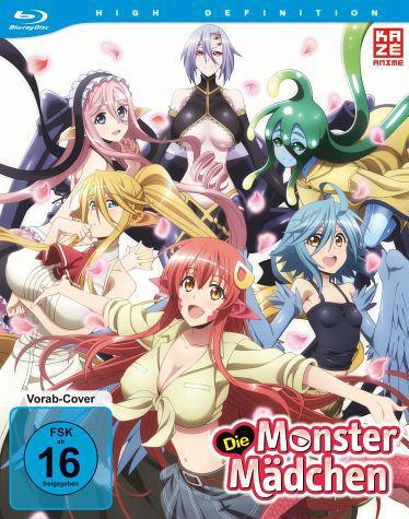 download Die.Monster.Maedchen.DiSC.2.2015.ANiME.DUAL.COMPLETE.BLURAY-iFPD