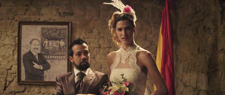 Üç Düğün Ekran Görüntüsü 2
