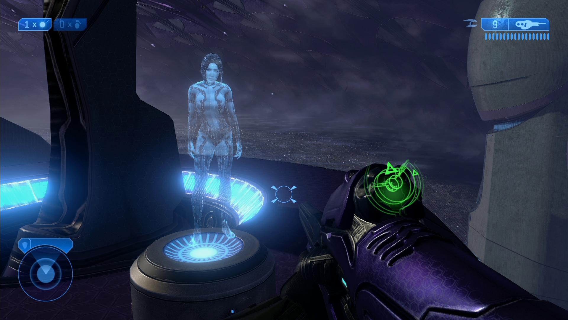 Halo 2 Xp Gravemind Level Fix