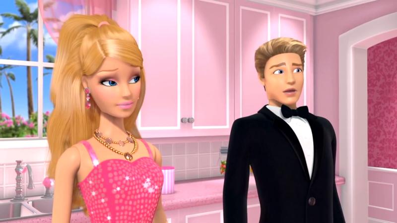 Barbie'nin Rüya Evi 60 bölüm Ekran Görüntüsü 2