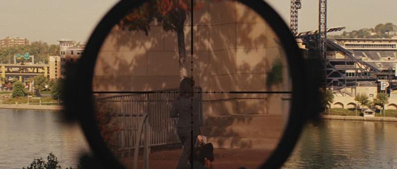 Jack Reacher Ekran Görüntüsü 2