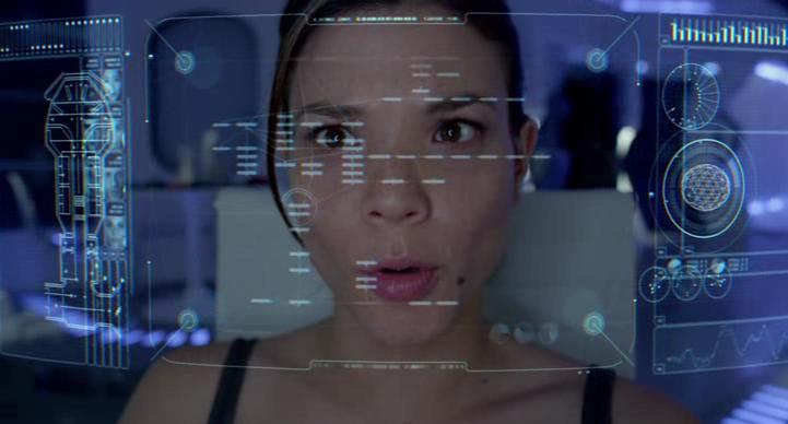 Ölümcül Sistem Ekran Görüntüsü 2