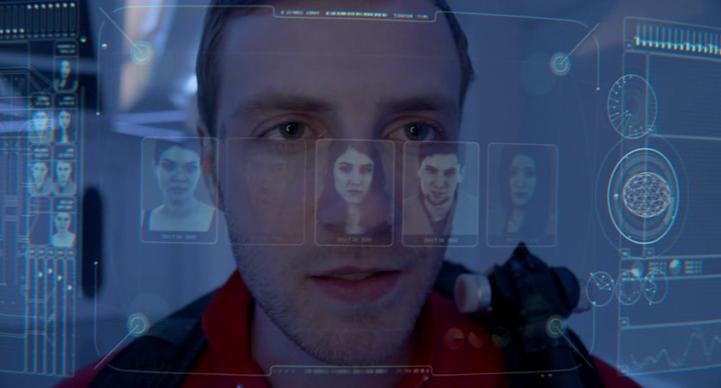 Ölümcül Sistem Ekran Görüntüsü 1