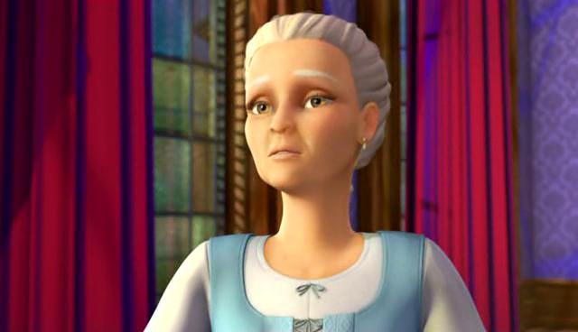 Barbie ve Üç Silahşörler Ekran Görüntüsü 2