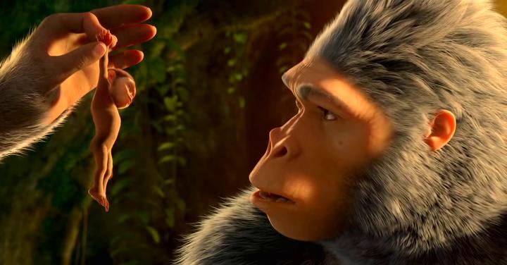 Maymun Prens Ekran Görüntüsü 1