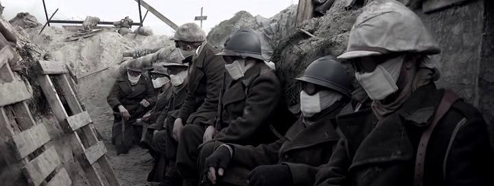 Savaşın Kurbanları Ekran Görüntüsü 2