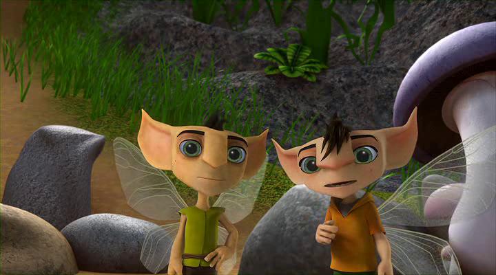 Sevimli Yaratıklar Ekran Görüntüsü 1