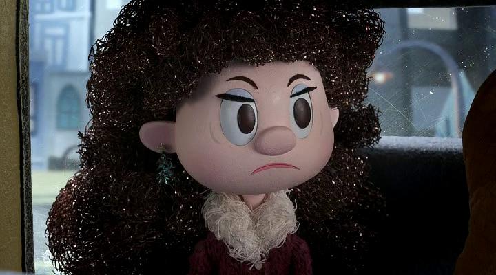 Elf: Yılbaşı Şarkısı Ekran Görüntüsü 2
