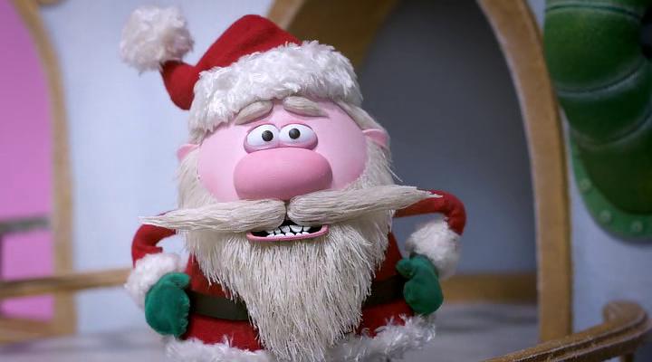 Elf: Yılbaşı Şarkısı Ekran Görüntüsü 1
