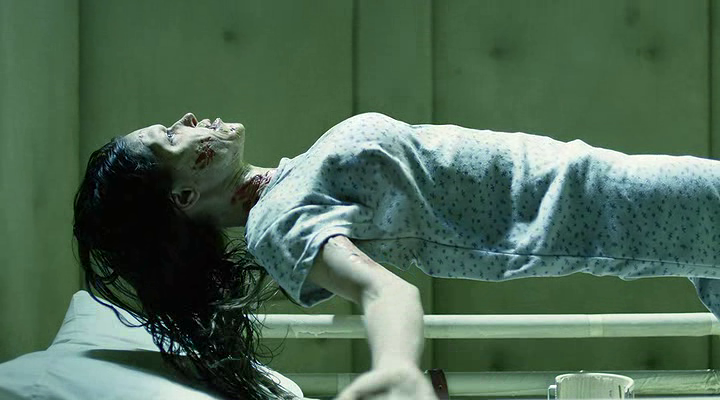Molly Hartley'nin Laneti 2 Ekran Görüntüsü 2