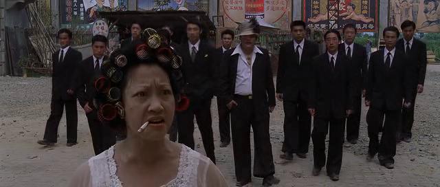 Kung Fu Sokağı Ekran Görüntüsü 2