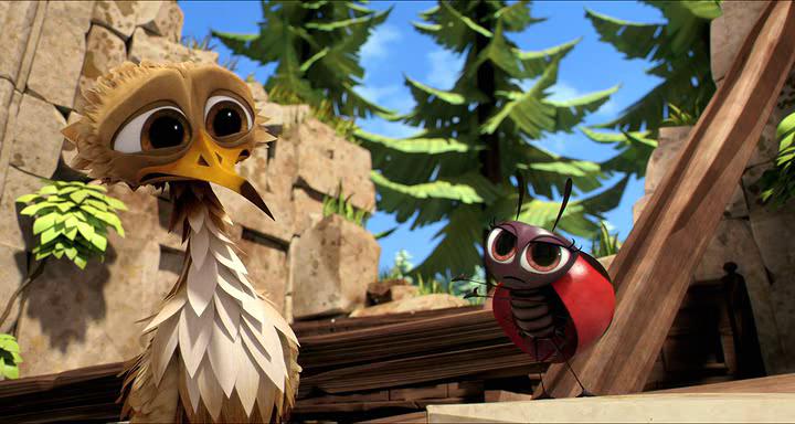 Minik Kuş Ekran Görüntüsü 2