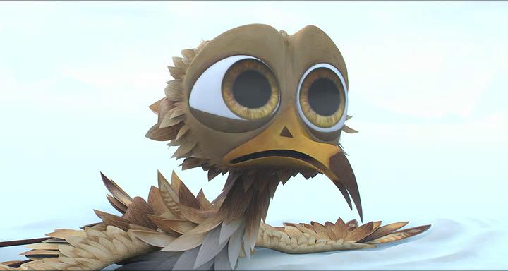 Minik Kuş Ekran Görüntüsü 1