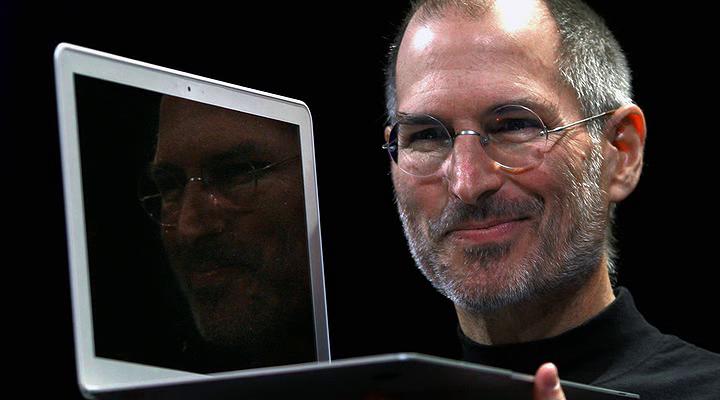Steve Jobs: Makine Adam Ekran Görüntüsü 2