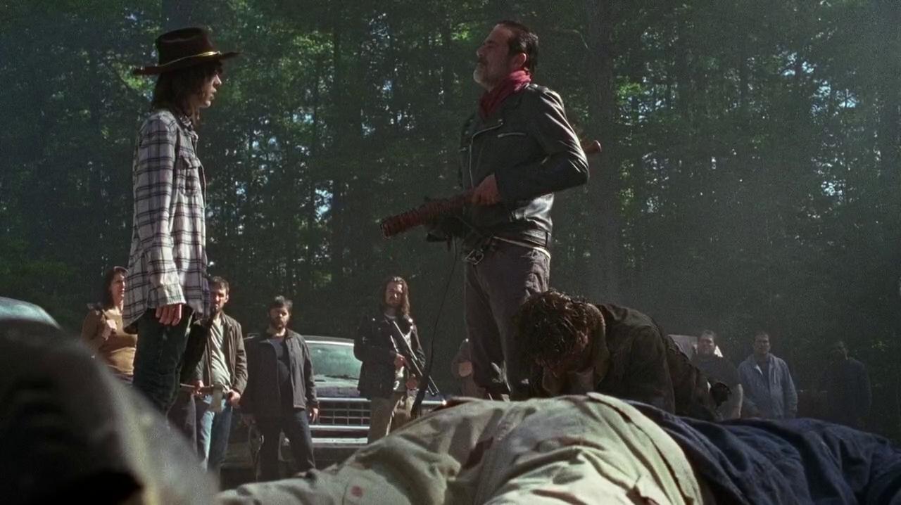The Walking Dead - Stagione 7 (2016) (Completa) WEB-DLMux 720P ITA ENG AC3 x264 mkv Vlcsnap-2016-10-24-13ralhm