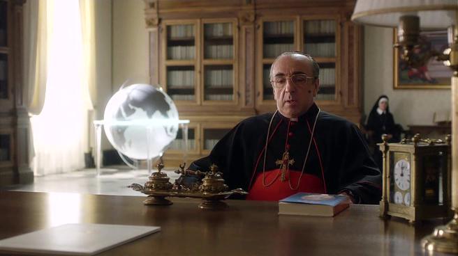 The Young Pope - Stagione 1 (2016) (Completa) HDTVMux ITA ENG MP3 Avi