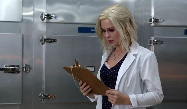 IZombie - Stagione 2 (2016) (9/19) DLMux ITA ENG MP3 Avi