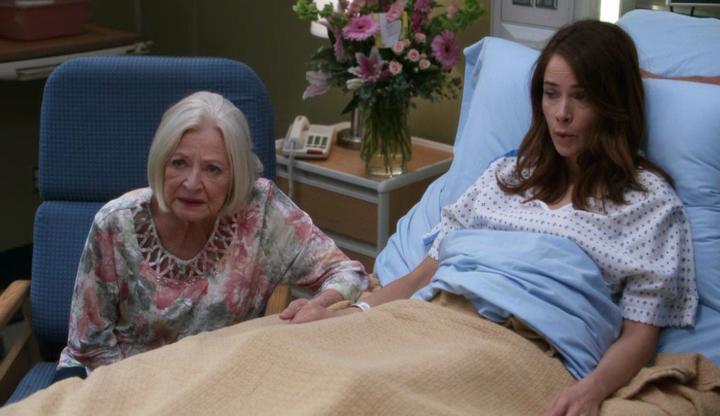 Grey's Anatomy - Stagione 14 (2017) (16/24) DLMux ITA ENG AC3 Avi