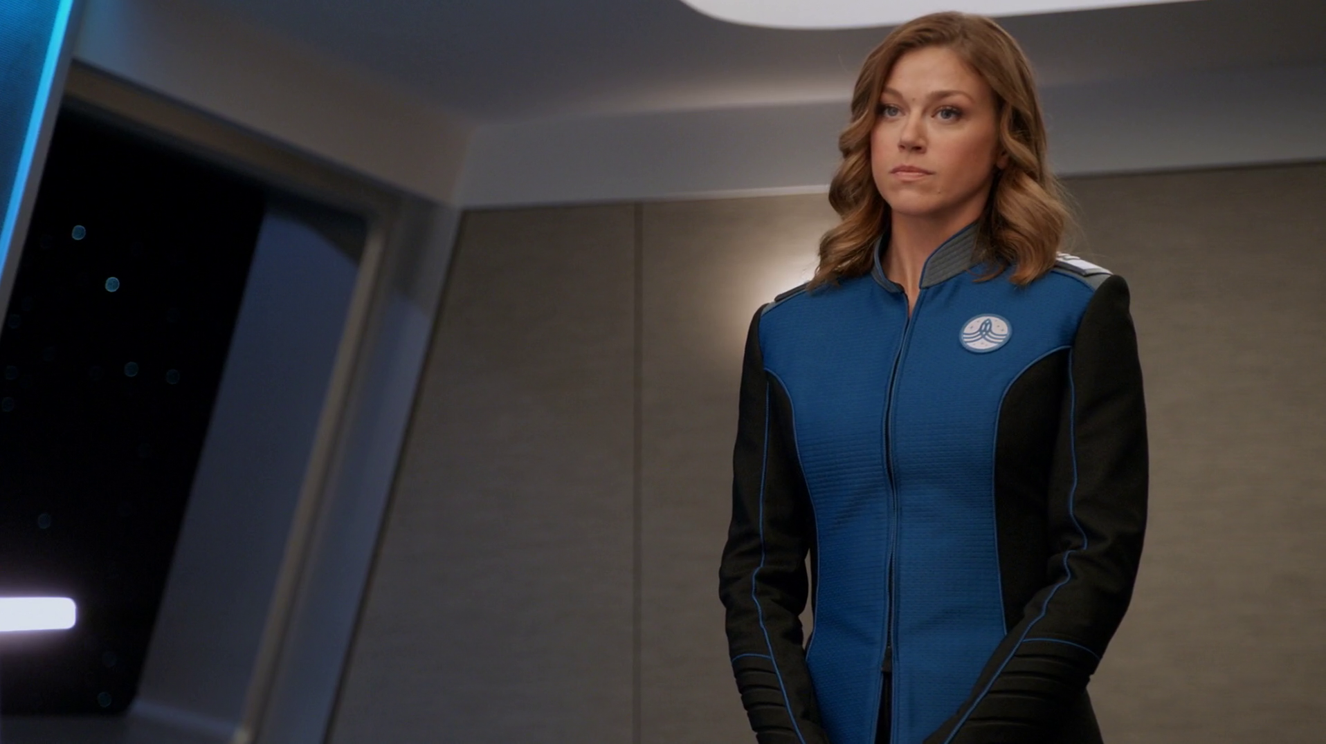 The Orville - Stagione 1 (2018) (10/12) DLMux 1080P ITA ENG AC3 H264 mkv
