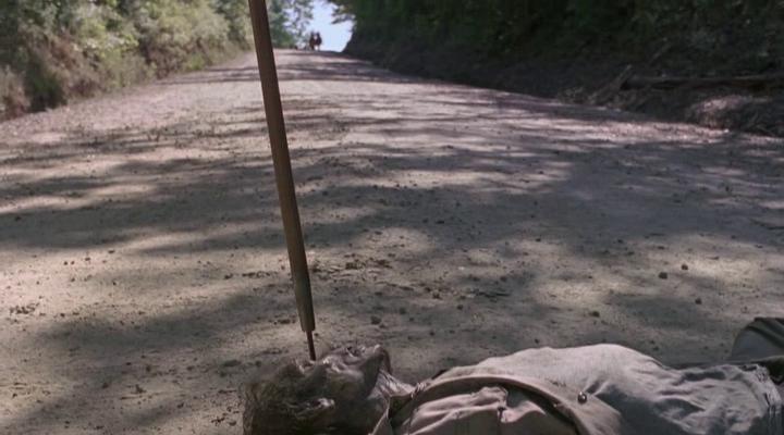 The Walking Dead - Stagione 9 (2018) (Completa) DLMux ITA ENG AC3 Avi