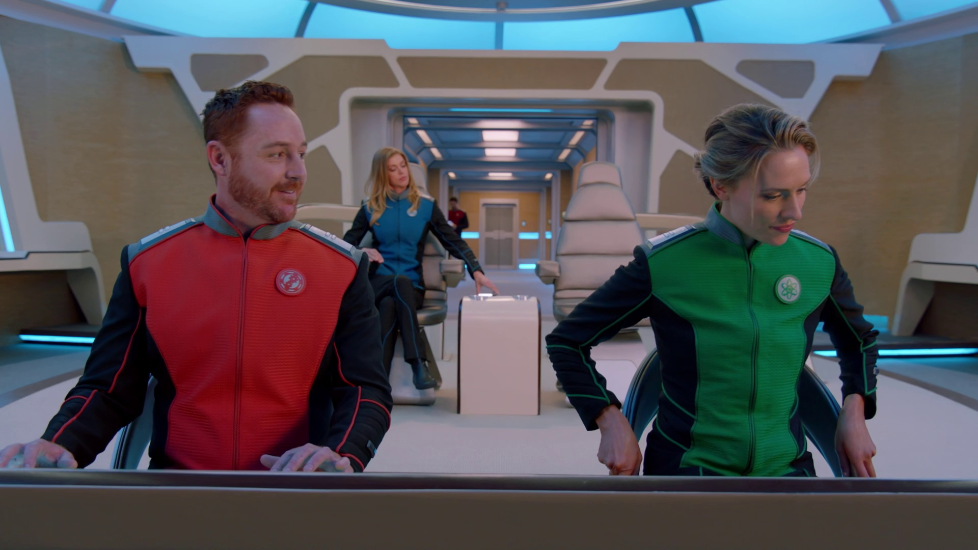 The Orville - Stagione 2 (2019) (Completa) WEB-DLMux 1080P HEVC ITA ENG AC3 x265 mkv Vlcsnap-2019-01-11-191wd2y