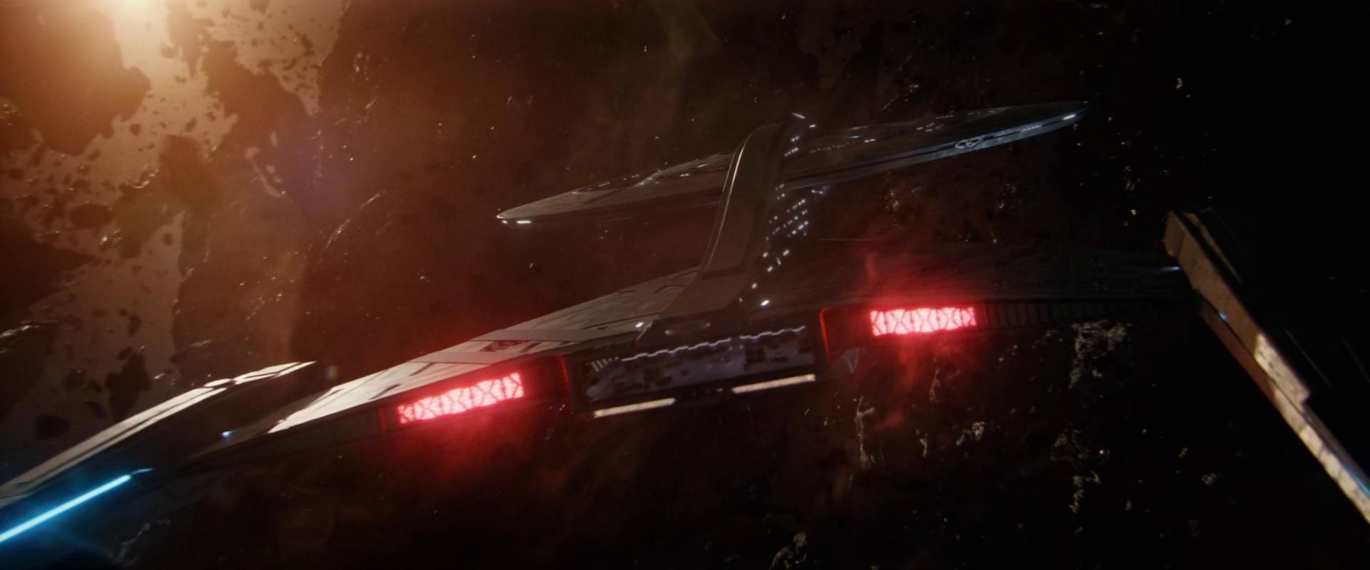 Star Trek Discovery - Stagione 2 (2019) (Completa) WEBRip 1080P HEVC ITA ENG DD5.1 x265 mkv Vlcsnap-2019-01-18-21lyk2e