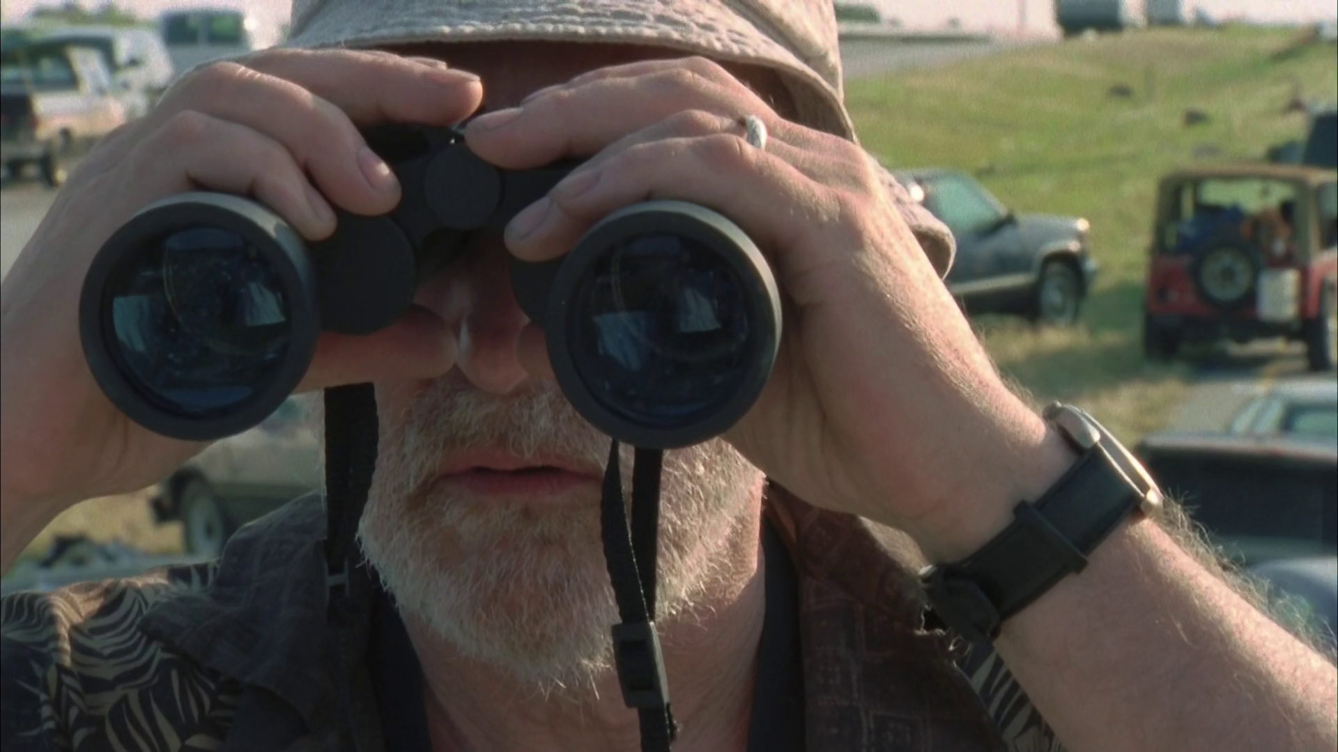 The Walking Dead - Stagione 2 (2012) (Completa) BDRip 1080P HEVC ITA ENG DD5.1 x265 mkv Vlcsnap-2019-01-23-21wgjr0