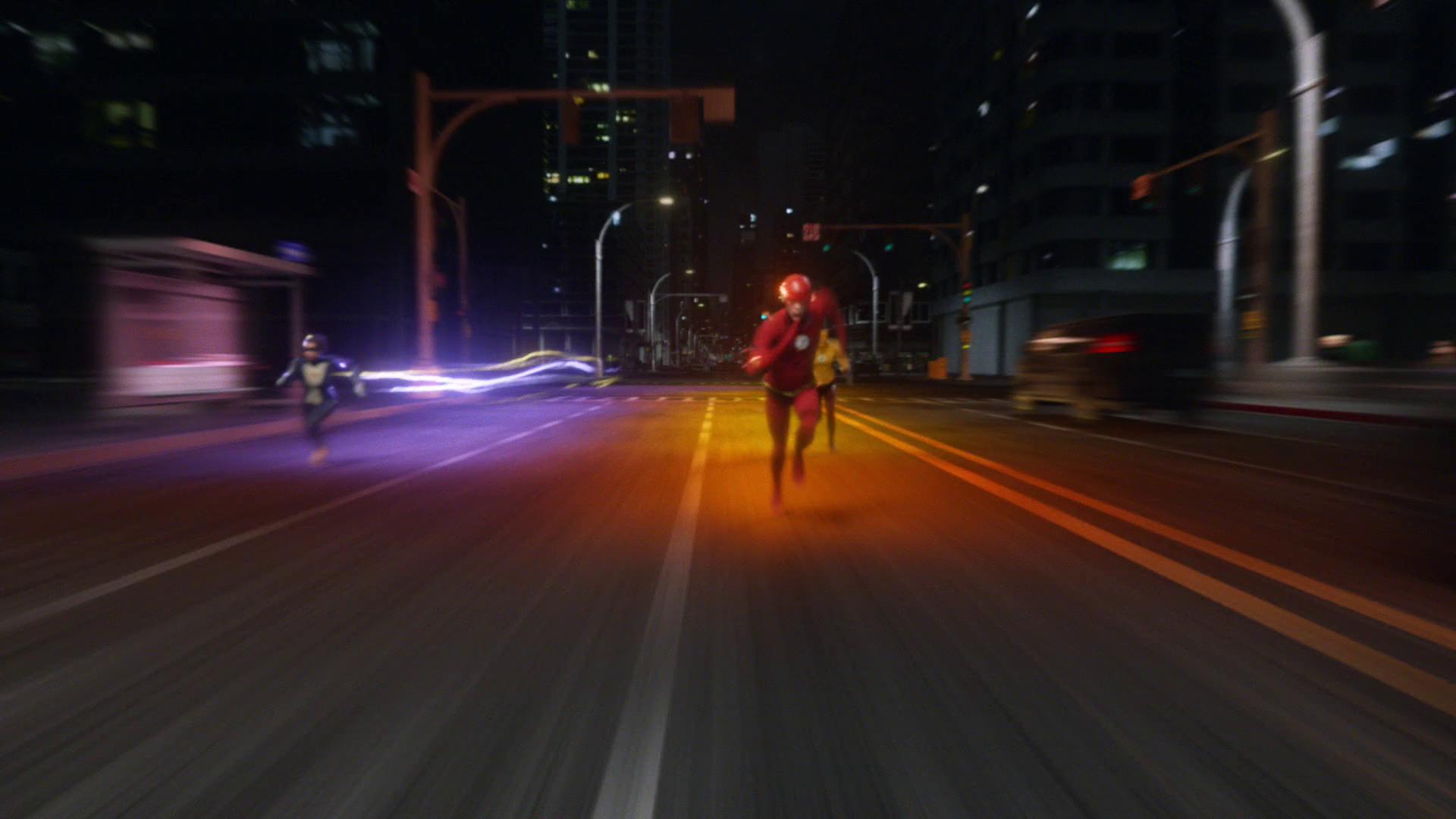 The Flash - Stagione 5 (2019) (16/22) DLMux 1080P ITA ENG AC3 x264 mkv