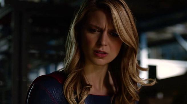Supergirl - Stagione 4 (2019) (Completa) DLMux ITA ENG MP3 Avi