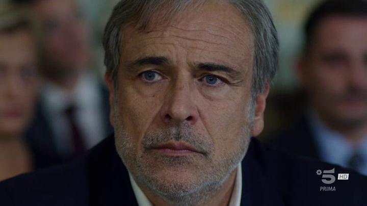 L amore Strappato - Miniserie (2019) (Completa) HDTV ITA AC3 Avi