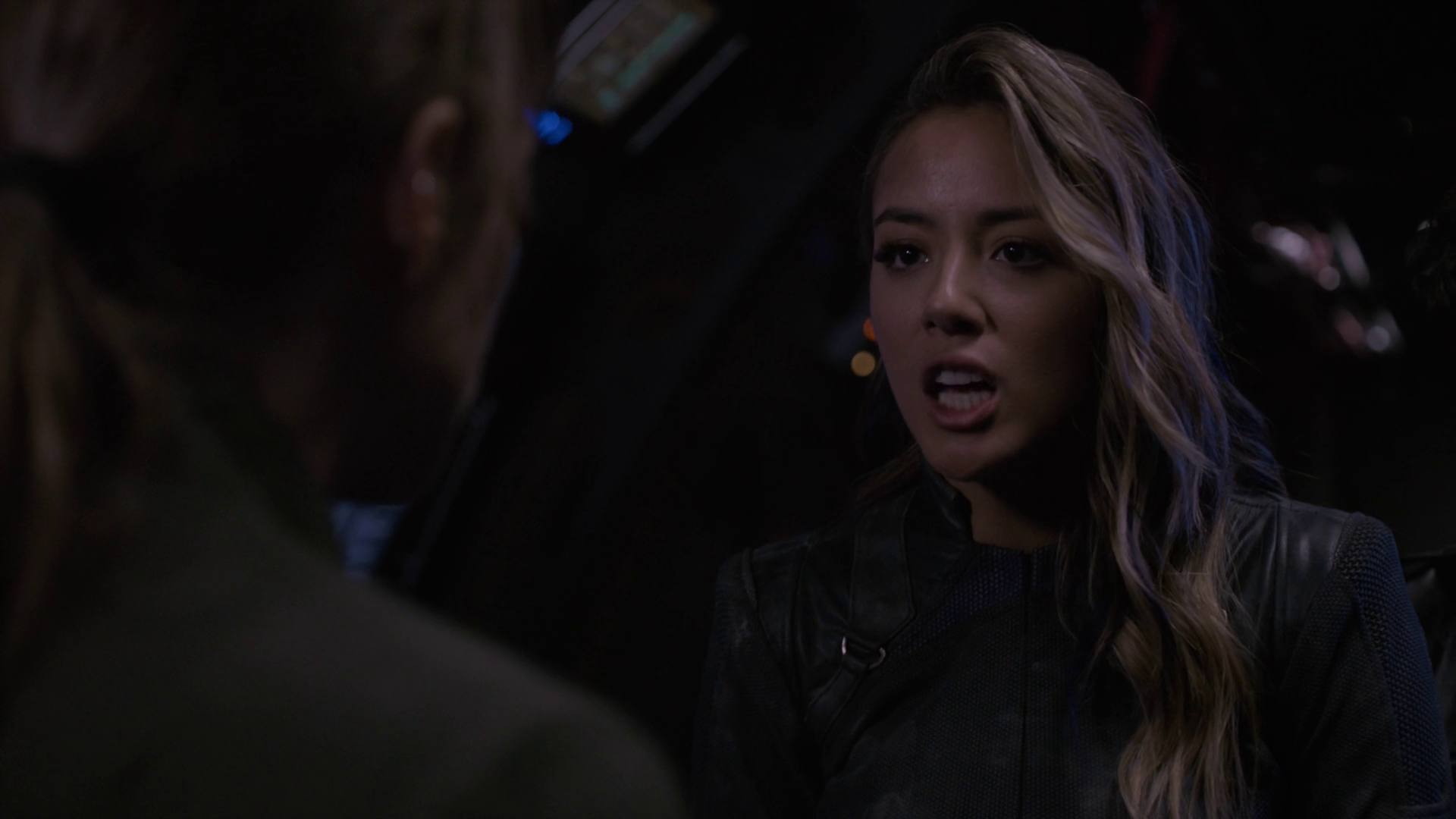 Agents of SHIELD - Stagione 6 (2019) (7/13) DLMux 1080P HEVC ITA ENG AC3 DD5.1 x265 mkv