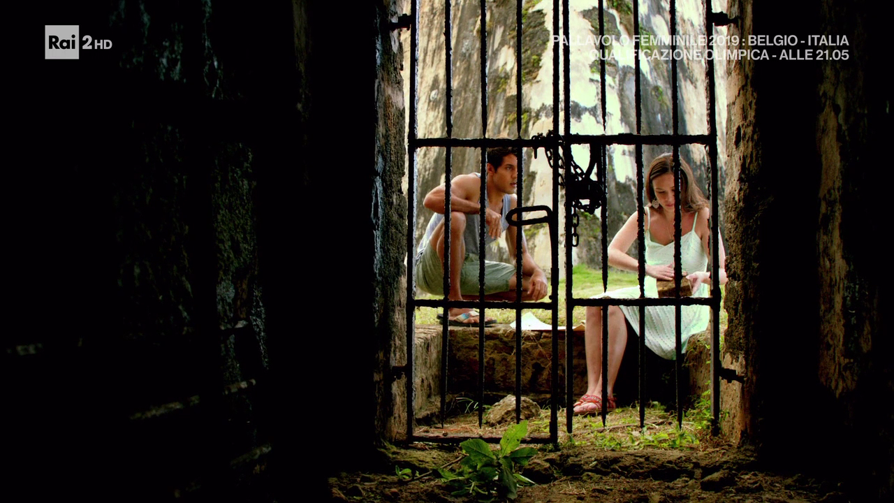 Morte Presunta In Paradiso (2014) HDTV 720P ITA AC3 x264 mkv
