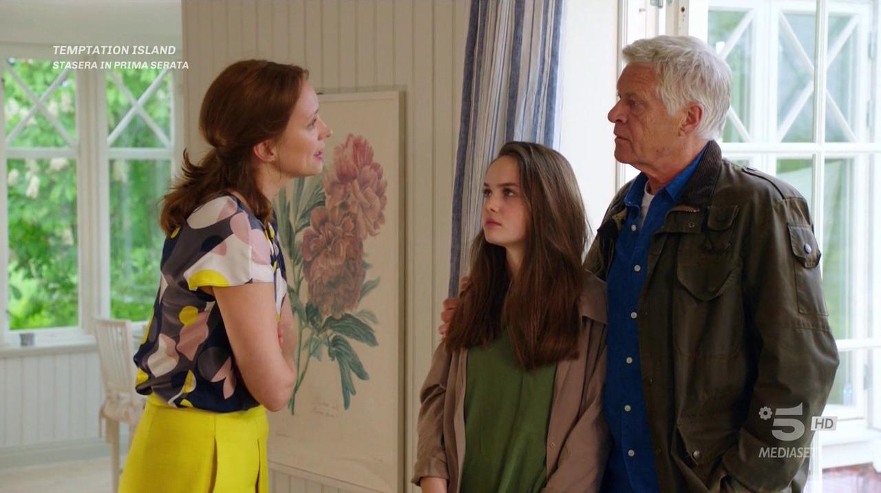 Inga Lindstrom - Nuovi Amori (2016) HDTV 720P ITA GER AC3 x264 mkv