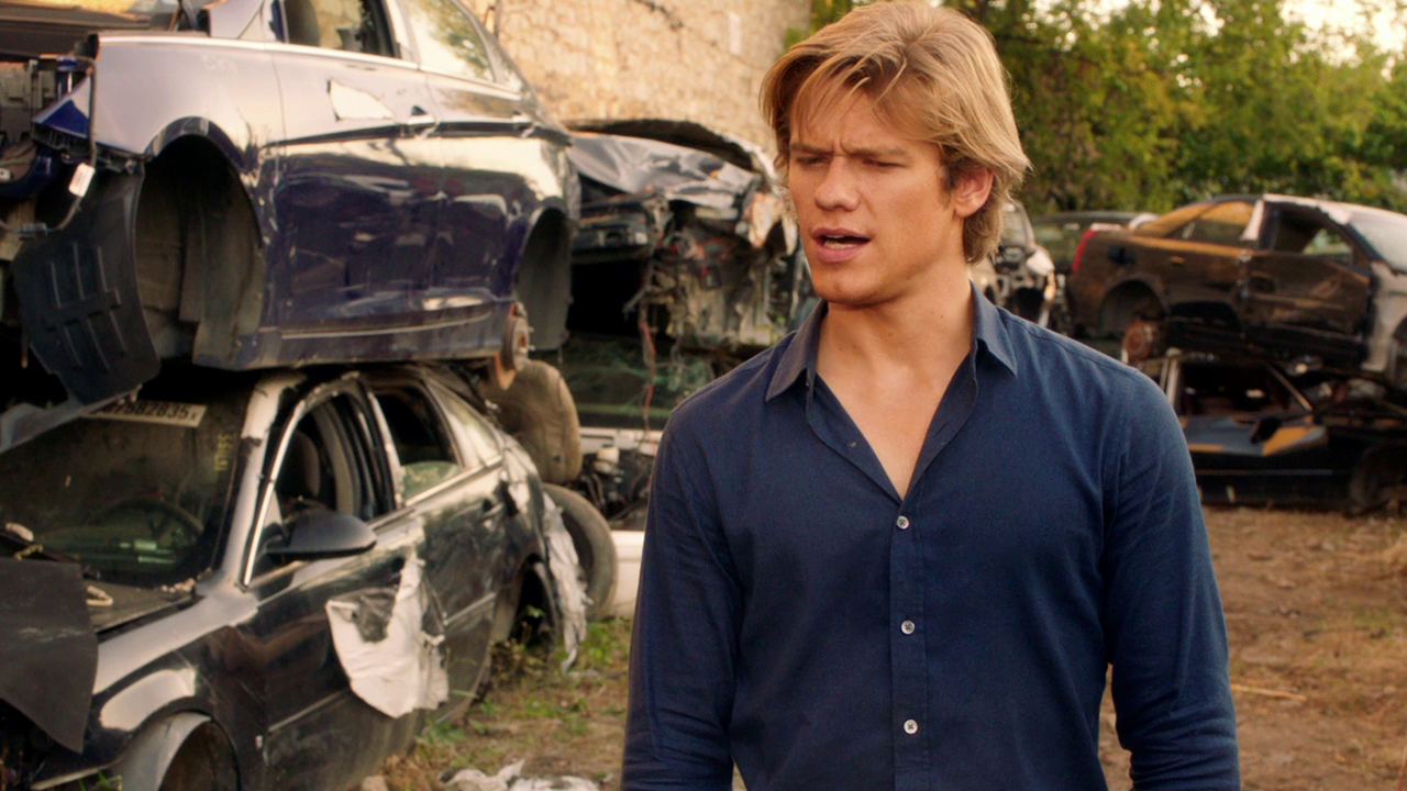 MacGyver - Stagione 3 (2019) (Completa) WEBMux 720P ITA ENG AC3 x264 mkv