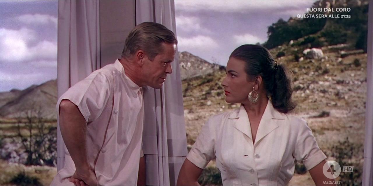 Orgoglio Di Razza (1955) HDTV 720P ITA AC3 x264 mkv