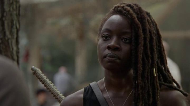 The Walking Dead - Stagione 10 (2019) (7/16) WEBMux ITA ENG AC3 Avi