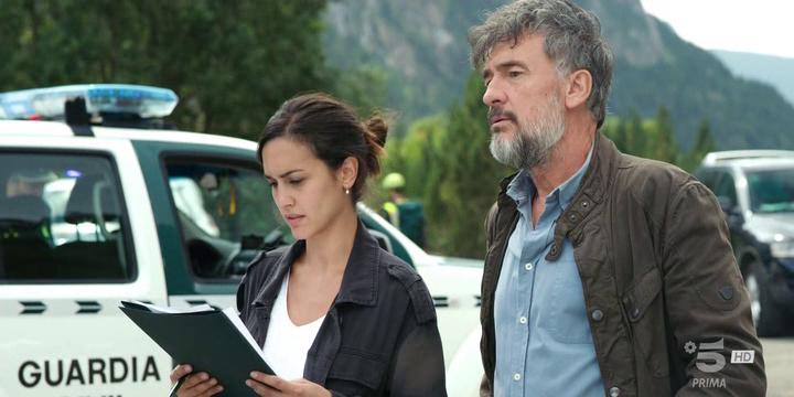 La Caccia - Monteperdido - Stagione 1 (2019) (Completa) HDTV ITA AC3 Avi Vlcsnap-2019-11-11-17k3k6x