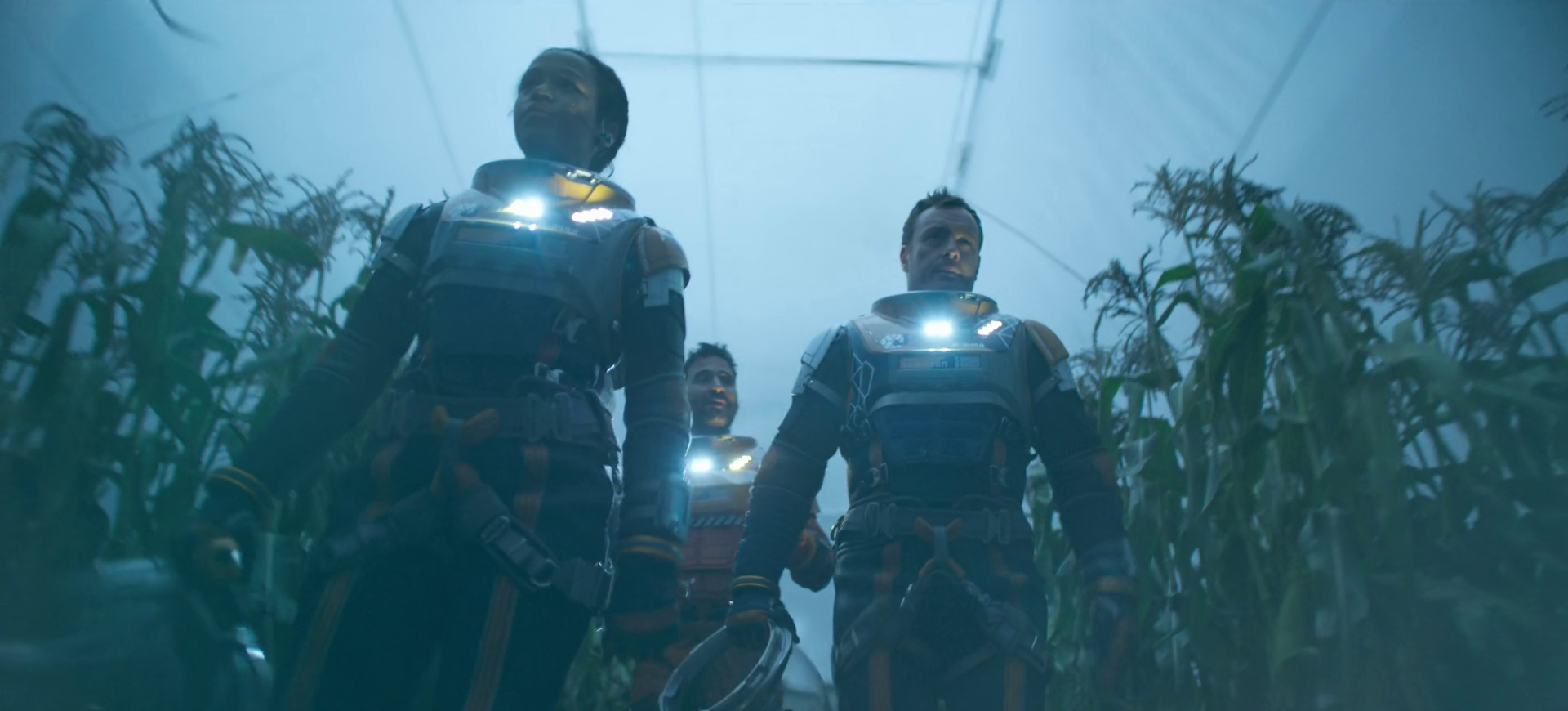 Lost In Space - Stagione 2 (2019) (Completa) WEBRip 1080P HEVC ITA ENG AC3 x265 mkv Vlcsnap-2019-12-29-15jajzi