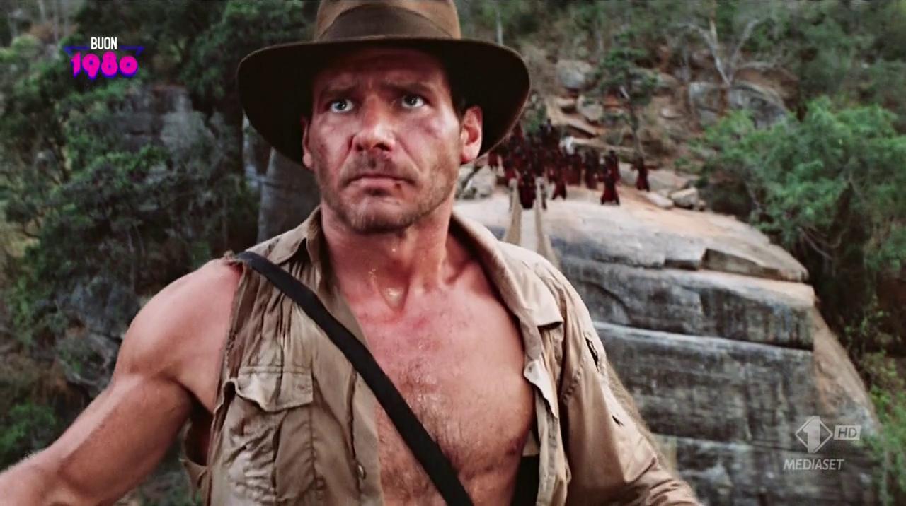 Indiana Jones e Il Tempio Maledetto (1984) HDTV 720P ITA ENG AC3 x264 mkv