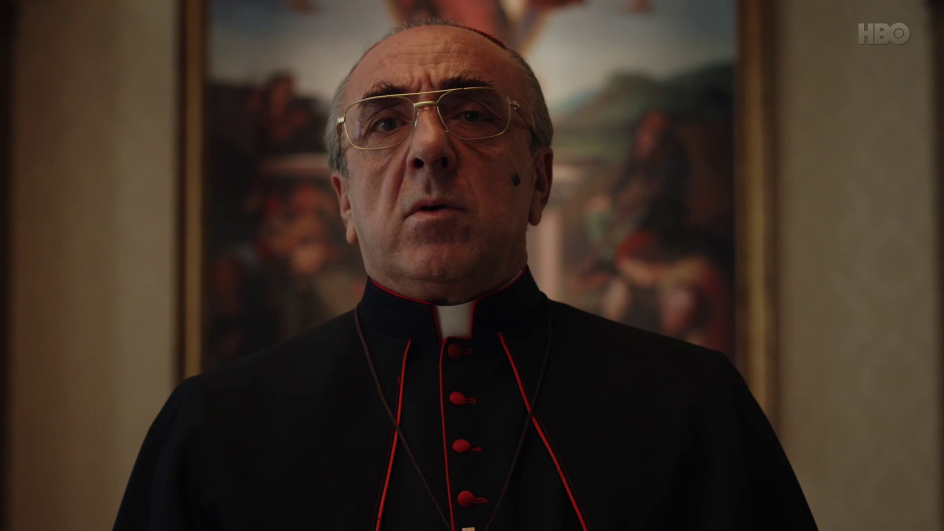 The New Pope - Stagione 1 (2020) (2/9) WEBMux 1080P ITA ENG DD5.1 x264 mkv