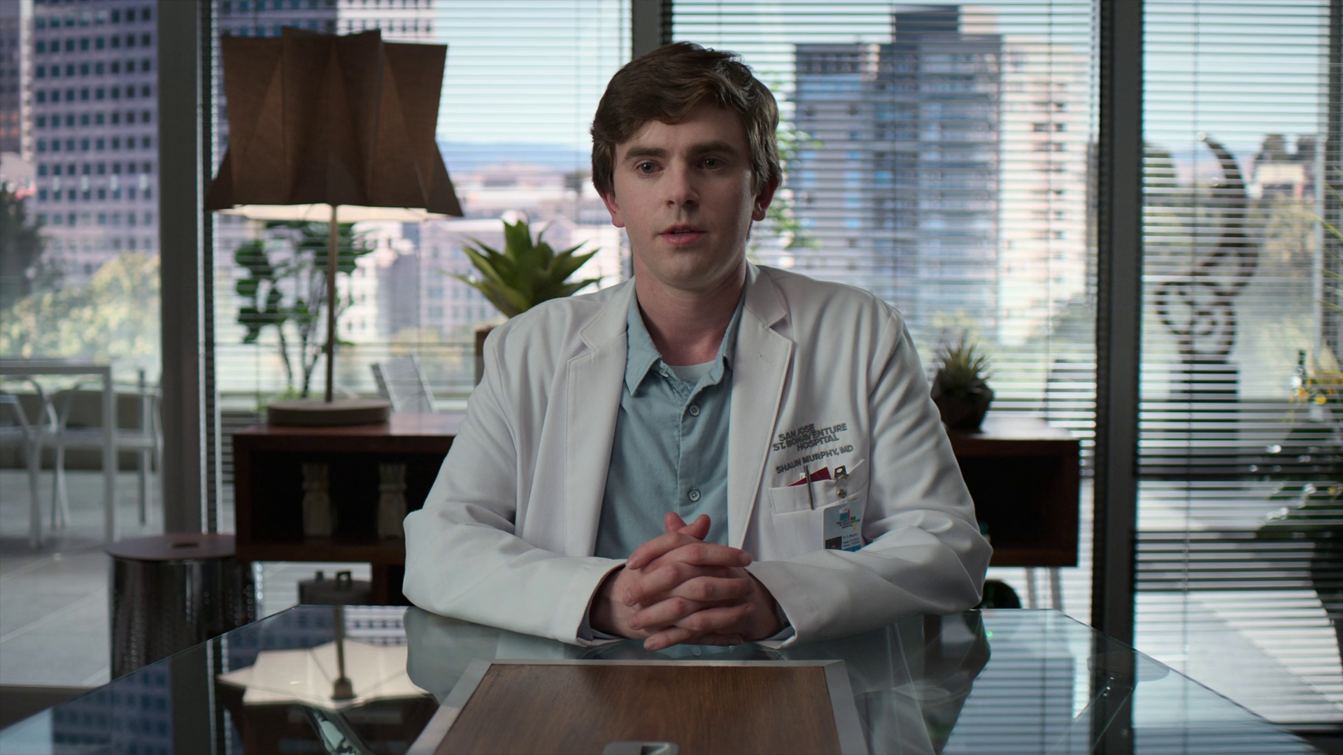 The Good Doctor - Stagione 3 (2020) (14/18) WEBMux 1080P HEVC ITA ENG AC3 x265 mkv Vlcsnap-2020-02-15-0030j1p